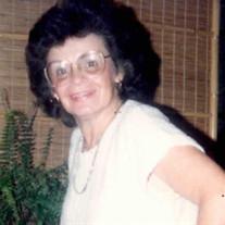 Mrs. Gwenn M. Nycum
