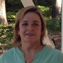 Karen Elizabeth Newman