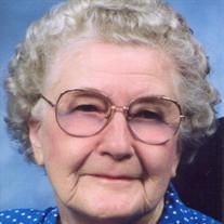 Meredith Wolfe Rucker