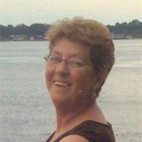 Mary Ann Deittrick