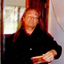 Robert Dudley Overstreet