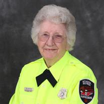 Gladys White  Blanton