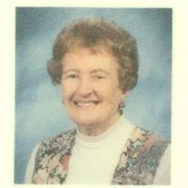 Nila A. Schoger