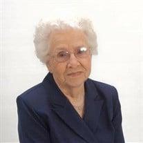 Ethel Marie Beutler