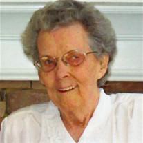 Martha  Lou Smithweck