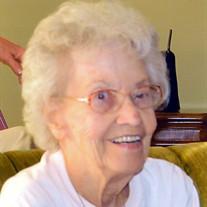 Betty Lou Wamsley