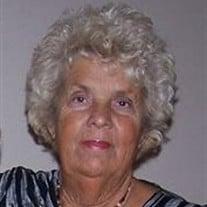 Cornelia Faye Scarberry