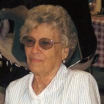 Martha Rose Estep