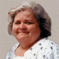 Barbara Ann (Lawton) Humes