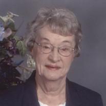 Alice E. Loseke