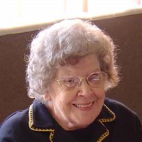 Ruth Cutler