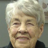 Margaret B. Borsa