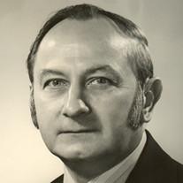 Robert L. Wannemacher