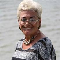 Diane Louise Dodge