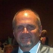 Michael Allen Volz