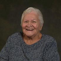 Doris Evelyn Sheehy