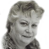 Gloria Lay Kirk Pettingill