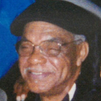 Theodore Asberry