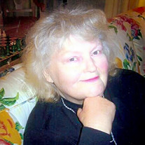 Mrs. Jeanne M. Holshue