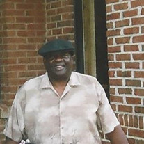 Deacon Willis Harris Curry
