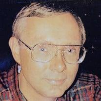 Jeffrey Alan Evans