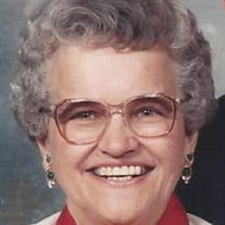 Lecie Marie Campbell