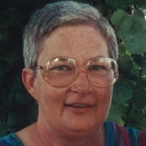 Mary E. Wilks