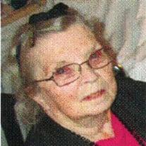 MARJORIE EILEEN TAYLOR DUGAN