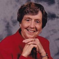 Mary Nell Capehart Quinton
