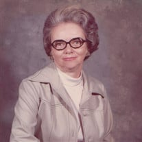 Mrs.  Betty  Jane Nix