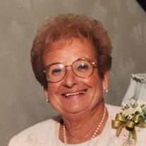 Faye Alice Viery