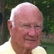 Mr. Charles W. Newlin
