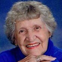 Mrs. Sadie Jean Dunnigan