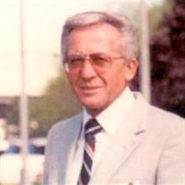 William Pavloff