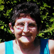 Joan  M.  Bouchard