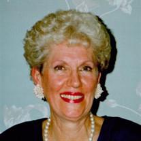 Judith McCue (VanOstrand)