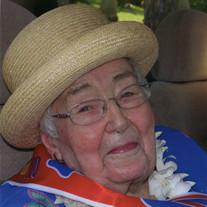 Virginia Lee Layman