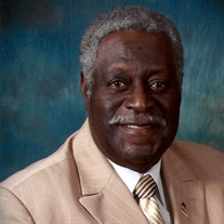 Mr. Leroy James