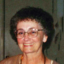 Mrs. Glenna Lee Fountain