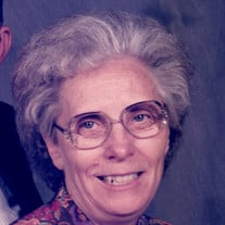 Mrs. Martha Wilhoite