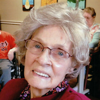 Mary Ruth (Boynton) Reinke