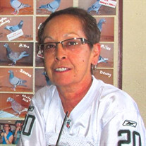 Karen  Elaine Guerrero