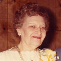 Mary M. Overbey