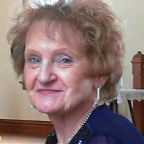 LaVonne  Judith Pfund