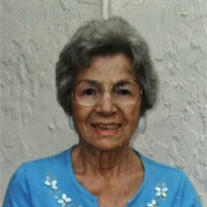 Mrs. Bernadette Prozzo