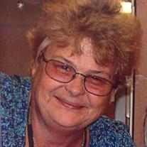 Beverley Jean Musil