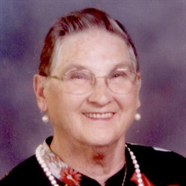 Mrs. Gertrude B. Ford