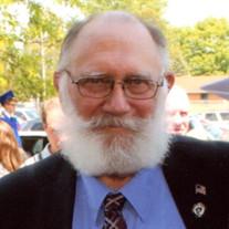 John L. Matson, Sr.