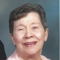Mrs. Alice Mae Wulfmeier
