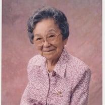 Teruko Nakatani